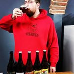 We just enjoying  #mikkeller and #threefloyds colaboration, and you?!