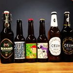 #glutenfree beers in #beergeekcz