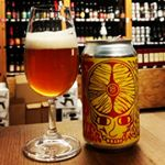 #mikkellerbeer and #18streetbrewery colaboration Grapefruit Dead
