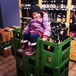 Beergeek babysitting