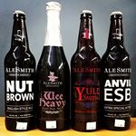 Another #alesmith  at our Beergeek