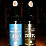 #lefthandbrewing #hardwirednitro and #milkstoutnitro at #beergeekcz store. Limited edition!